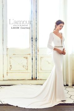 Courtney by L'amour